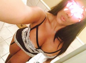 Sagana live escorts in Hugo