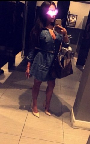 Hajer outcall escort in Goldsboro NC